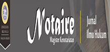 Notaire E-Journal