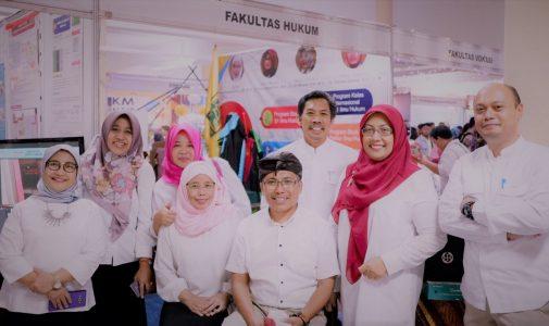 Airlangga Education Expo 2019 Sukses Terselenggara